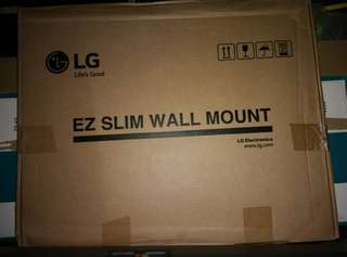 LG EZ Slim LED LCD OLED TV Wall Mount Bracket LSW350B