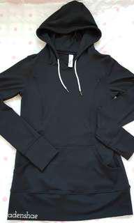 Cadenshae activewear hoodie