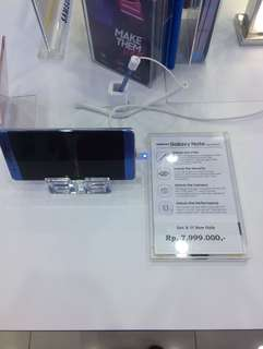 Samsung galaxy note 8 fun edition bisa credit tanpa kartu credit