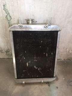 aloy raditor myvi auto/manual