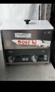 Elma D-78224 Transonic/ Ultrasonic Cleaner