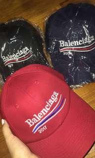 [INSTOCK]-BALENCIAGA CAPS