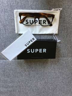 Super glasses