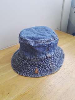 Gap baby hat