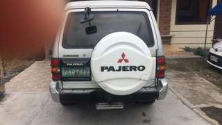 Preloved Pajero Exceed 1995