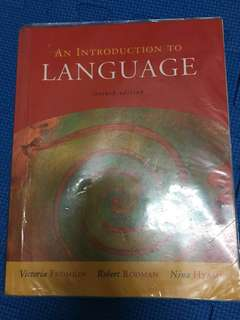 An Introduction to Language 7/e