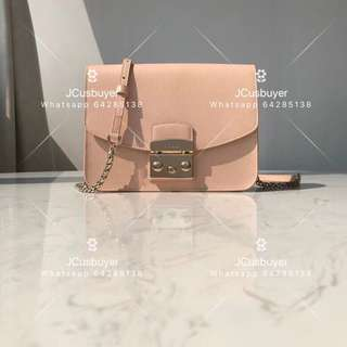 Furla small size full set