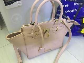 Samantha Thavasa 粉紅色手袋