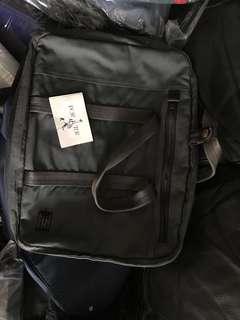 Porter 電腦袋