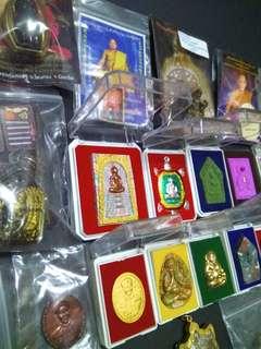 $48 Amulet Tikam Pack
