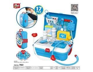 醫生&寵物醫具背包箱