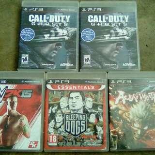 PS3 original game (J)