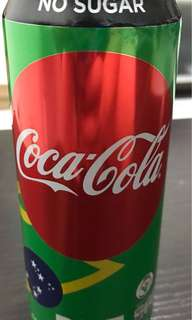 最新2018年世界杯限量版可口可樂 #worldcup