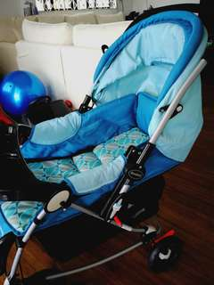 Goodbaby stroller _ never used