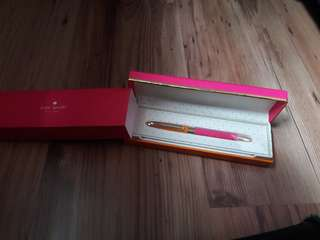 Kate Spade Ball point pen