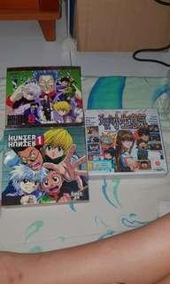 Anime Cd