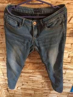 Redgirl skinny jeans