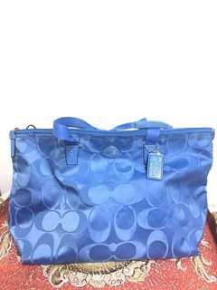 🚚 Coah環保袋
