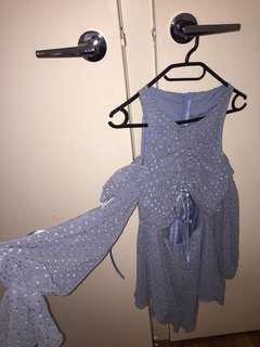 LUXURY BRAND NEW PLAYSUIT GREAT QUALITY