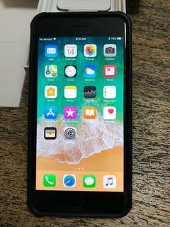 IPhone 7 Plus - Black 256 GB