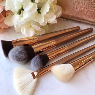 ✨ FINAL INSTOCK SALE: MORPHE BRUSHES COMPLEXION GOALS BRUSH SET