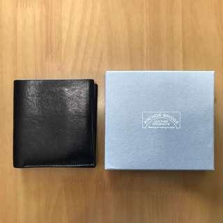 Anchor Bridge Italian Leather Billfold Wallet