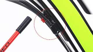 🆕! Cable Housing Plastic End Cap Cover in 4mm or 5mm for bicycle ( 4 Pieces for$2 )   #OK