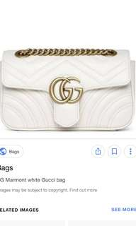 Replica Gucci Bag