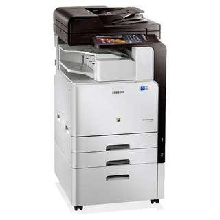 🚚 Samsung MULTIXPRESS Printer C9301