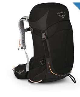 Osprey Sirrus 26L pack
