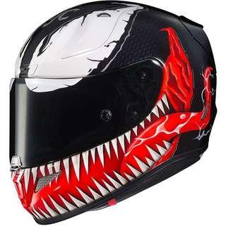 XL HJC Venom