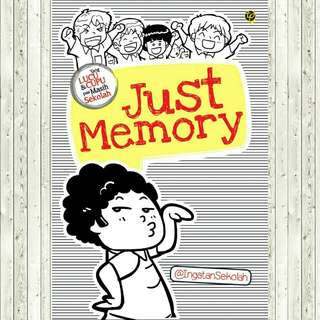 ebook - Just memory