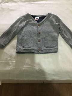 ZARA baby jacket 12/18 months
