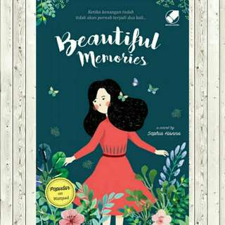 ebook - Beautiful memories