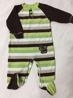 Baby B'gosh Overall 12mos