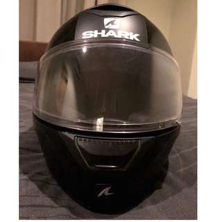 SHARK Skwal LED Helmet