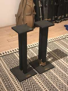Partington Speaker Stands