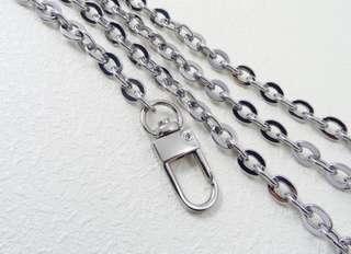 純銅手袋鏈 brass bag chain LV 款