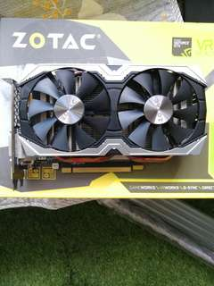 Zotac 1070 gtx mini 8gb
