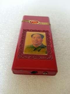 毛澤東 打火機