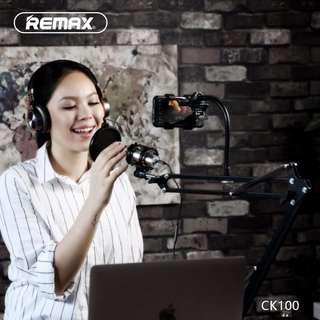 Remax Recording studio microphone stand ck100