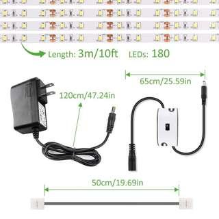 794. Ustellar LED Under Cabinet Lighting