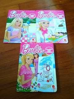 Barbie girls