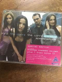The corrs special edition