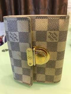 LV wallet  Louis Vuitton