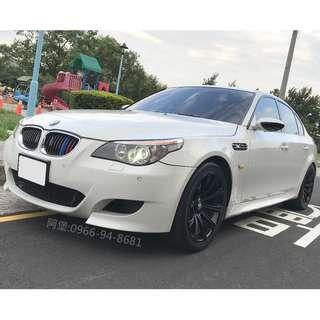 💥2006 BMW M5(E60) 5.0CC💥