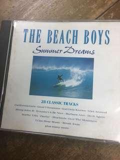 The Beach Boys 28 classic tracks
