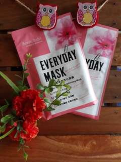 Everyday Face Mask