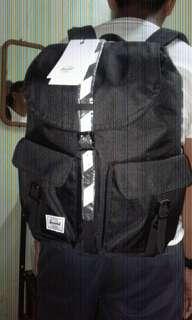 Dawson herschel bag