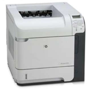 Refurbished HP Laser P4015n Printer  w/warranty 1 year